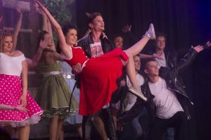 Let's Musical 2018 - Grease (Foto: Patrick Liste)