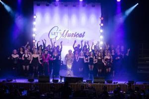 Let's Musical 2018 - Cabaret (Foto: Patrick Liste)