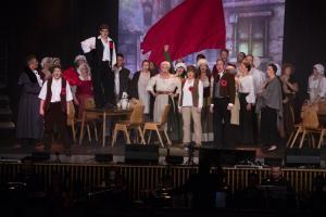 Let's Musical 2018 - Les Miserables (Foto: Patrick Liste)